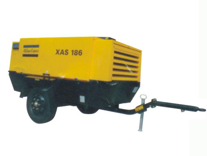 阿特拉斯空压机-186